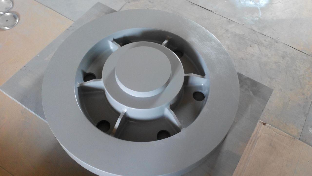 Колесо М752